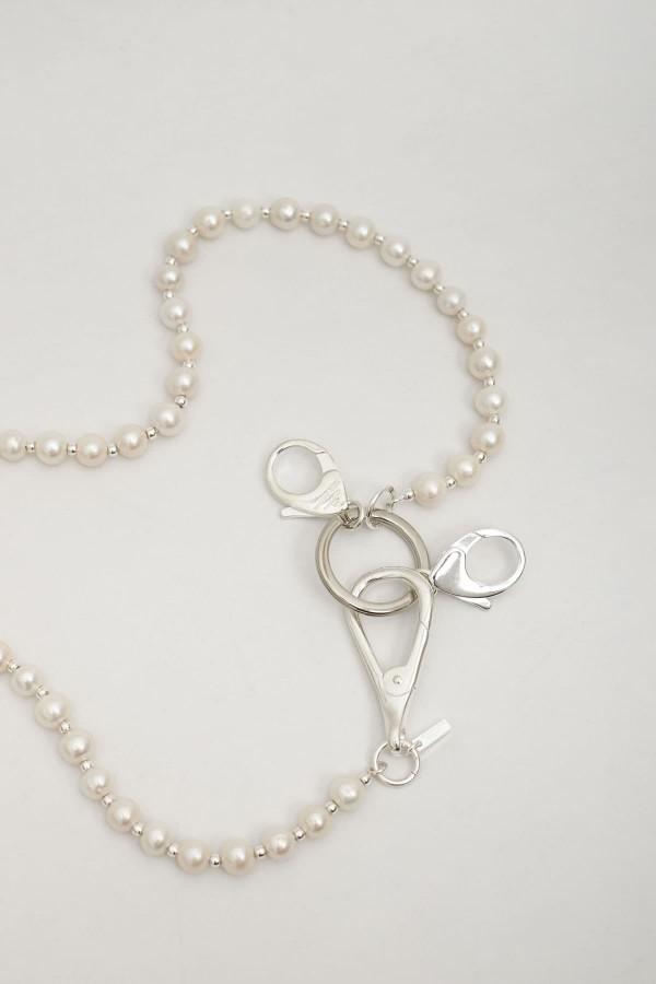 Comprar CMMN SWDN White Dexter Short Sleeve Shirt