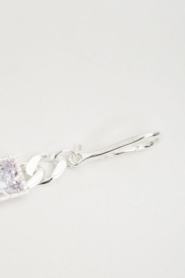 Shop Aries Black Column Cardigan