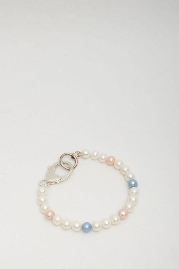Shop Aries Multi No Problemo Tie Dye Sweatshirt