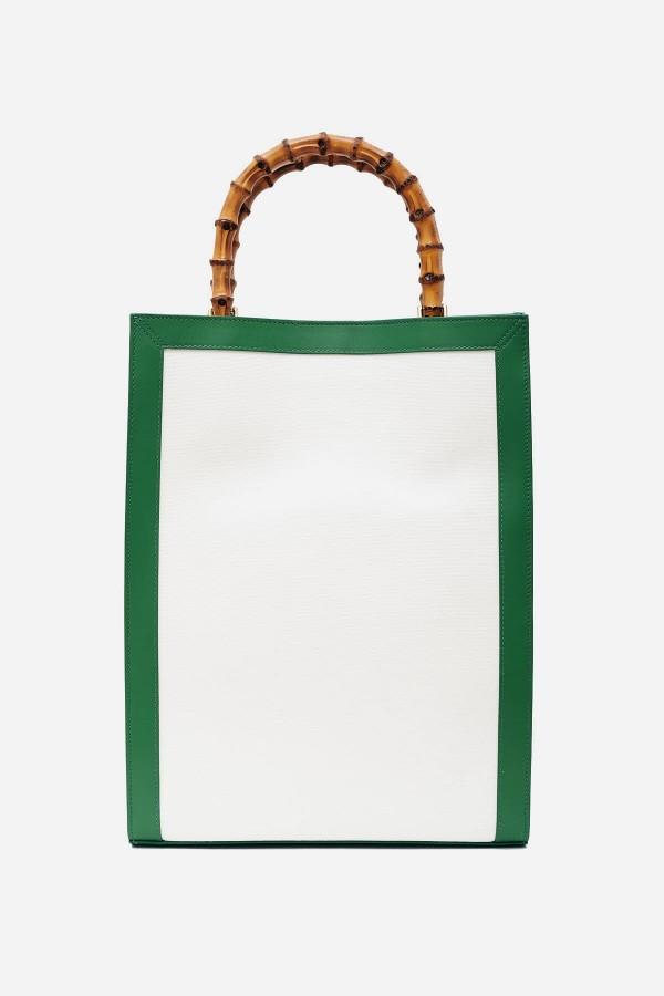Shop Comme Des Garcons Off White Indigo S27939 Trousers