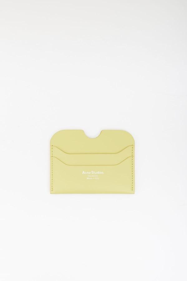 Shop Acne Studios Grey Melange Fate Sweatshirt