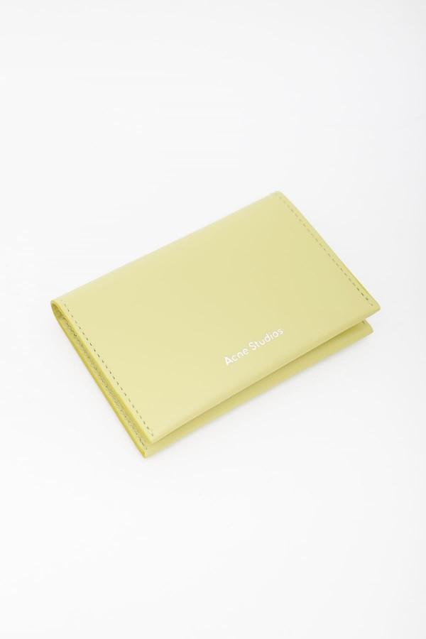 Shop Acne Studios Black Fate Sweatshirt