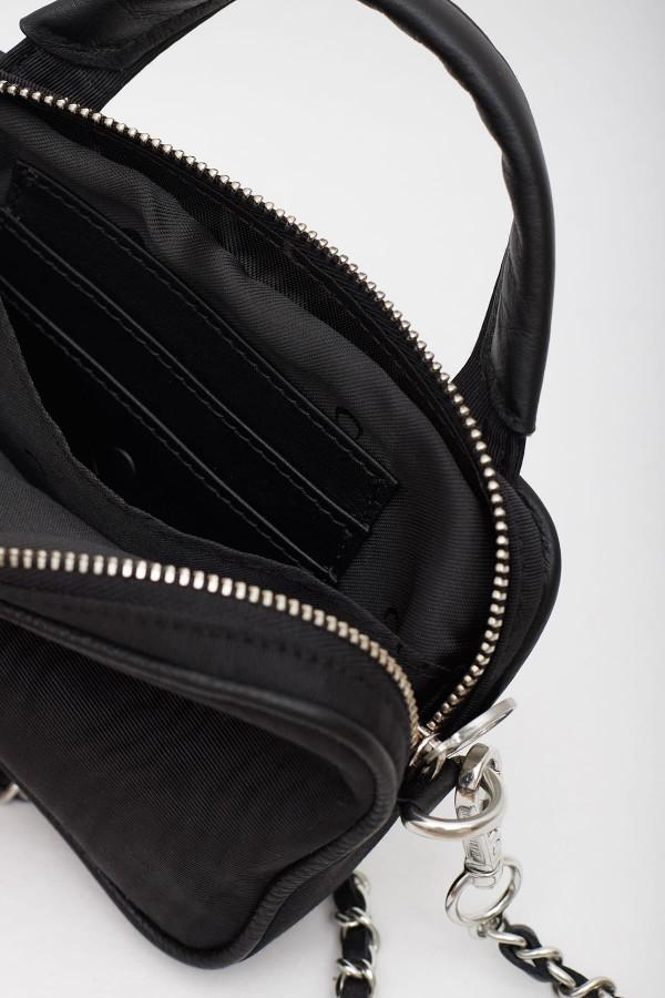 Comprar Napa by Martine Rose Black S-Cenis T-Shirt