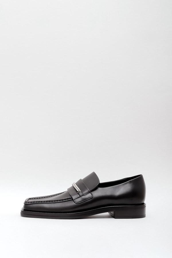 Shop Comme Des Garcons Blue CDGS2CLA Shirt