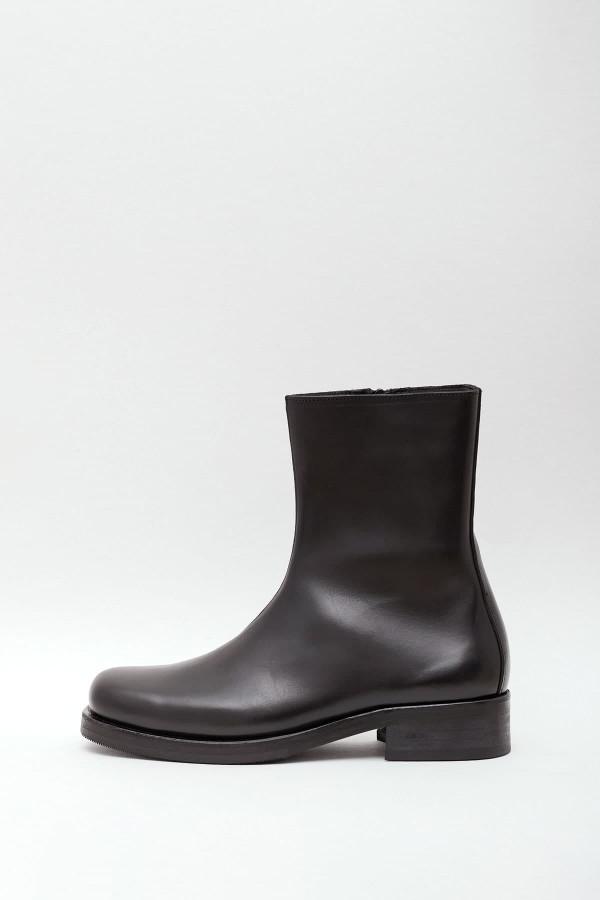 Shop Comme Des Garcons Blue S28069 Shirt