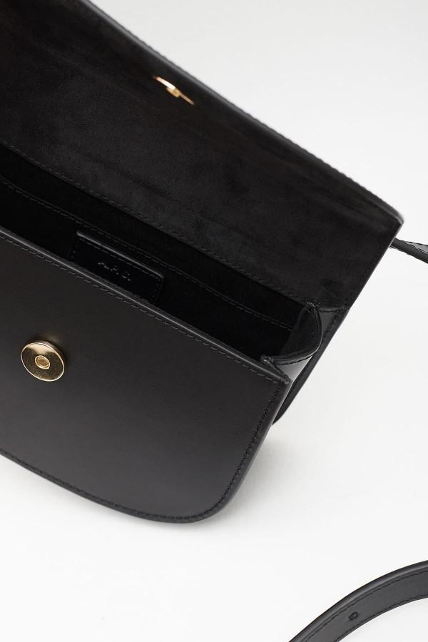 Shop Stone Island Shadow Project Black 721940301 Nylon Parka