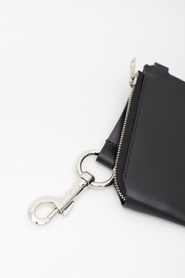 Shop Adidas Nite Jogger Black FV3788