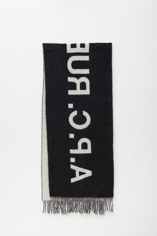 Shop Martine Rose  Blue Barret Shirt