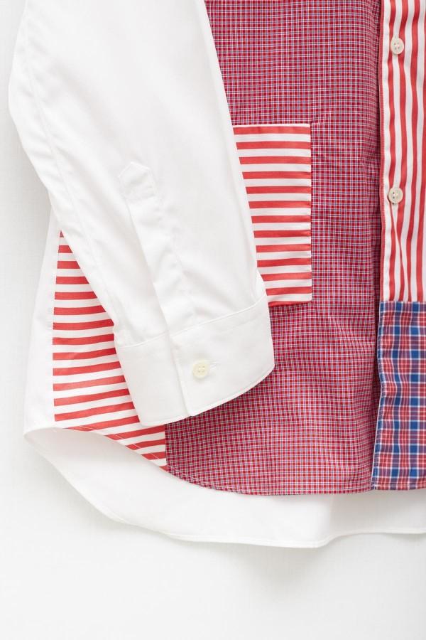 Comprar Comme Des Garcons Grey W27111 T-Shirt