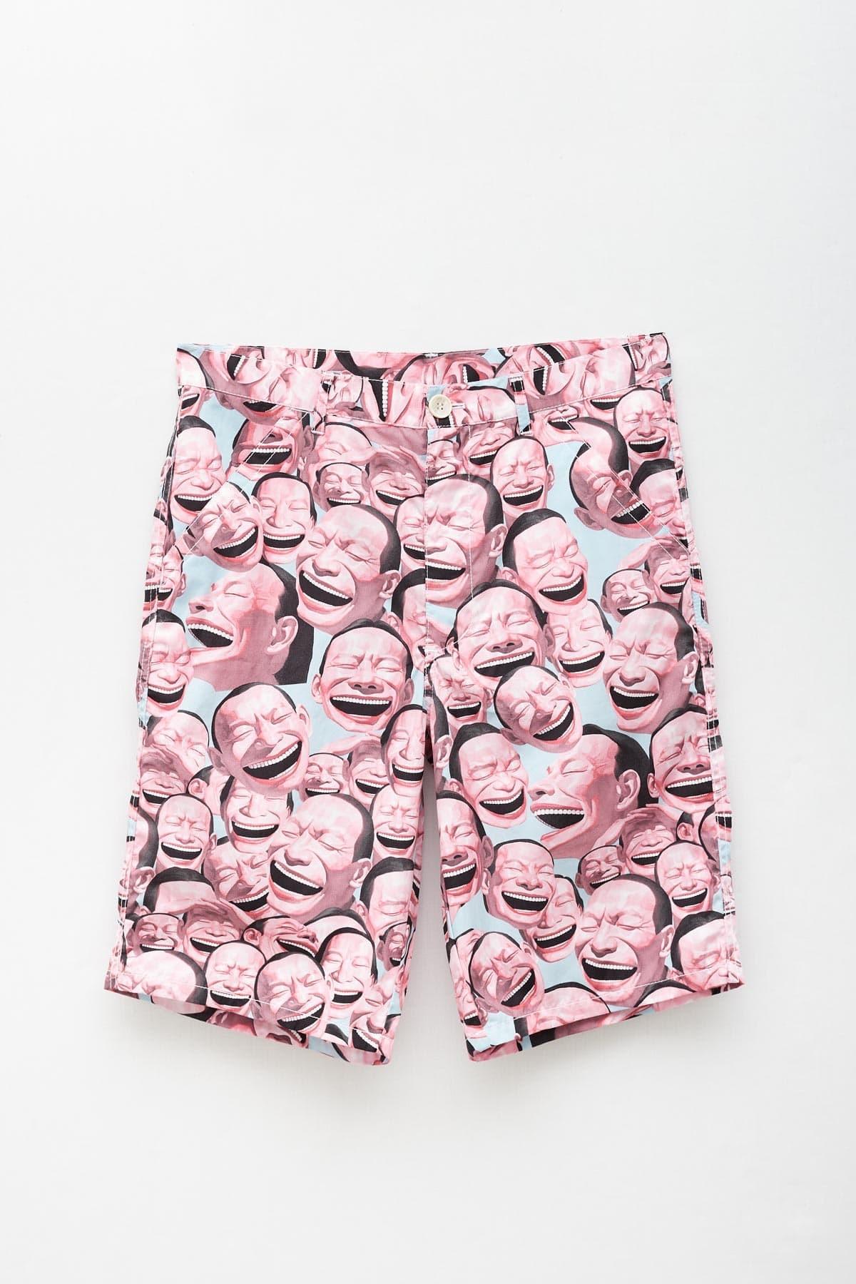 Comprar Comme Des Garcons Green W27117 T-Shirt