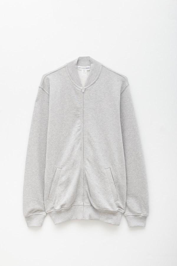 Shop Comme Des Garcons Play White T-Shirt P1T242
