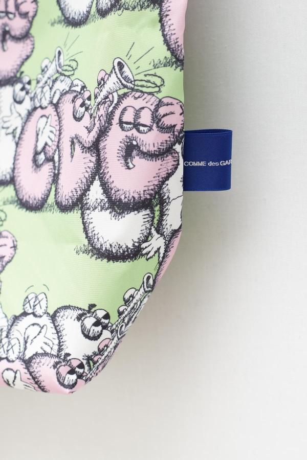 Comprar Comme Des Garcons Play Grey Zip Up Hoodie P1T250