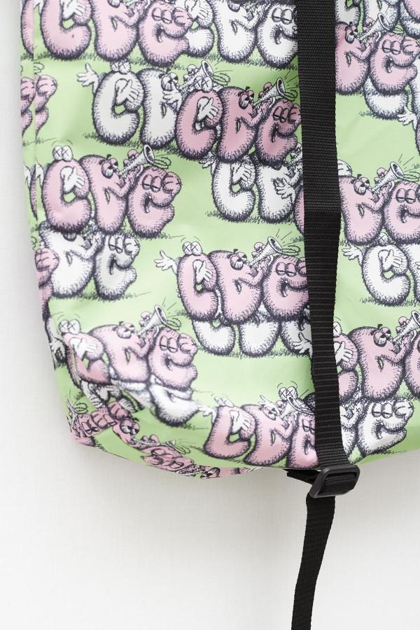 Comprar Comme Des Garcons Play Navy T-Shirt P1216
