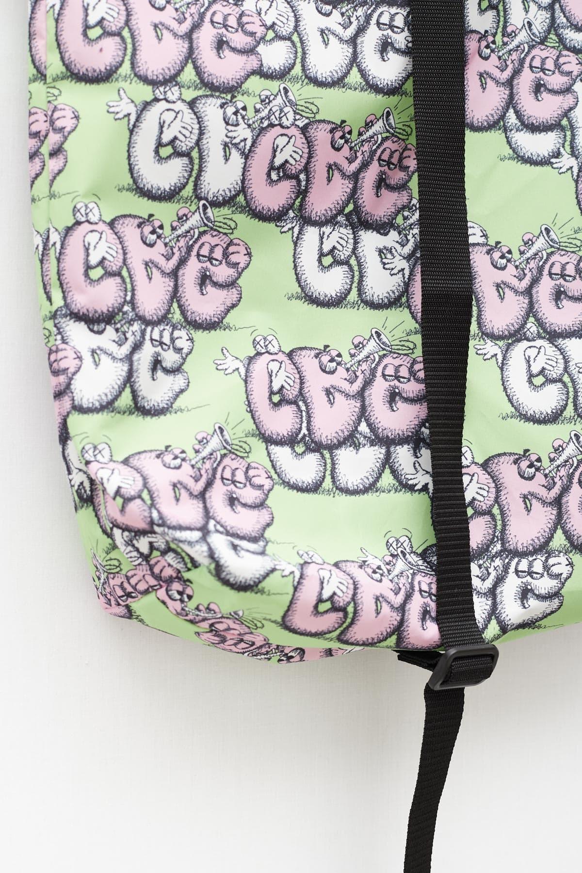 Shop Comme Des Garcons Play Navy T-Shirt P1216