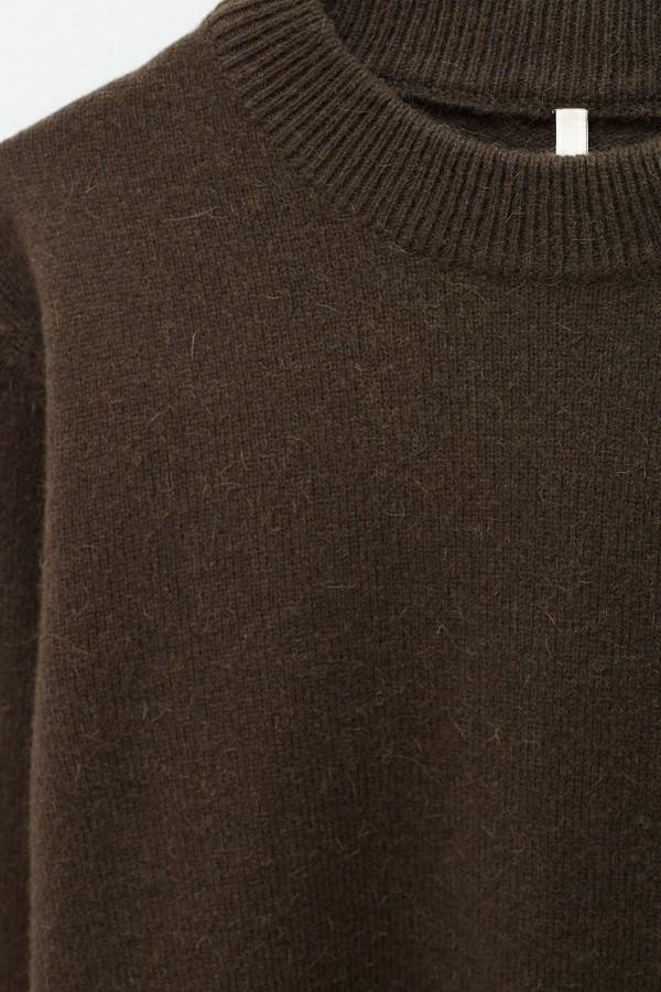 Comprar Iamnue White Bold Logo T-Shirt