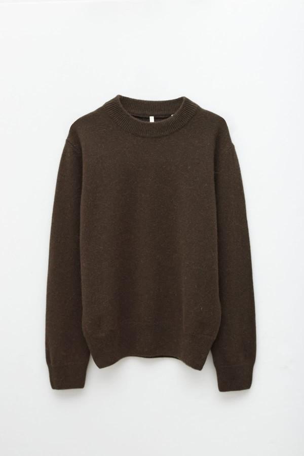 Comprar Iamnue Navy Bold Logo T-Shirt