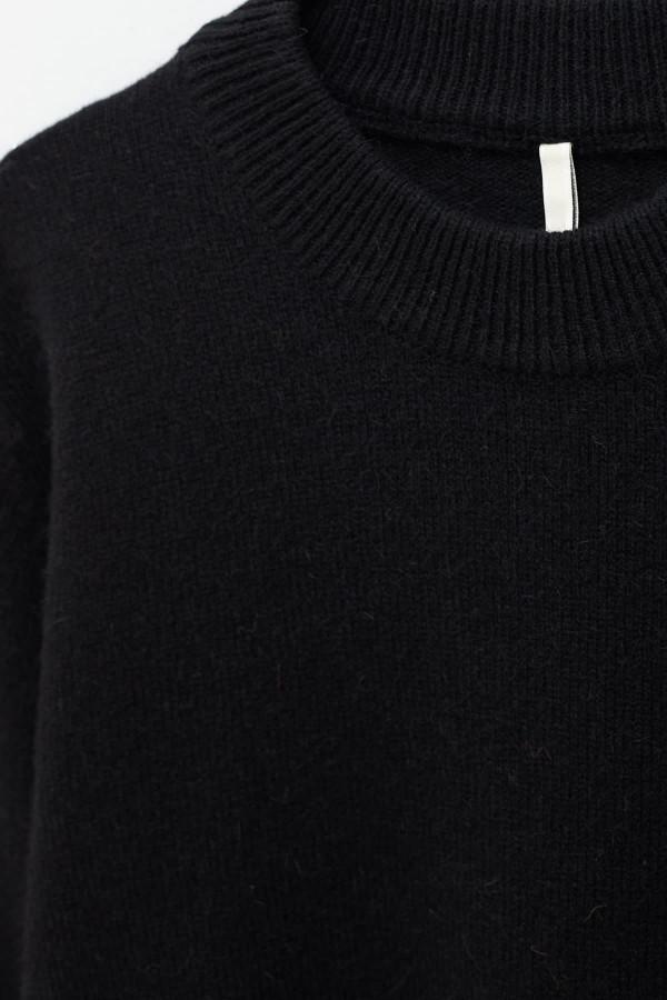 Shop A-Cold-Wall* Black Software T-Shirt