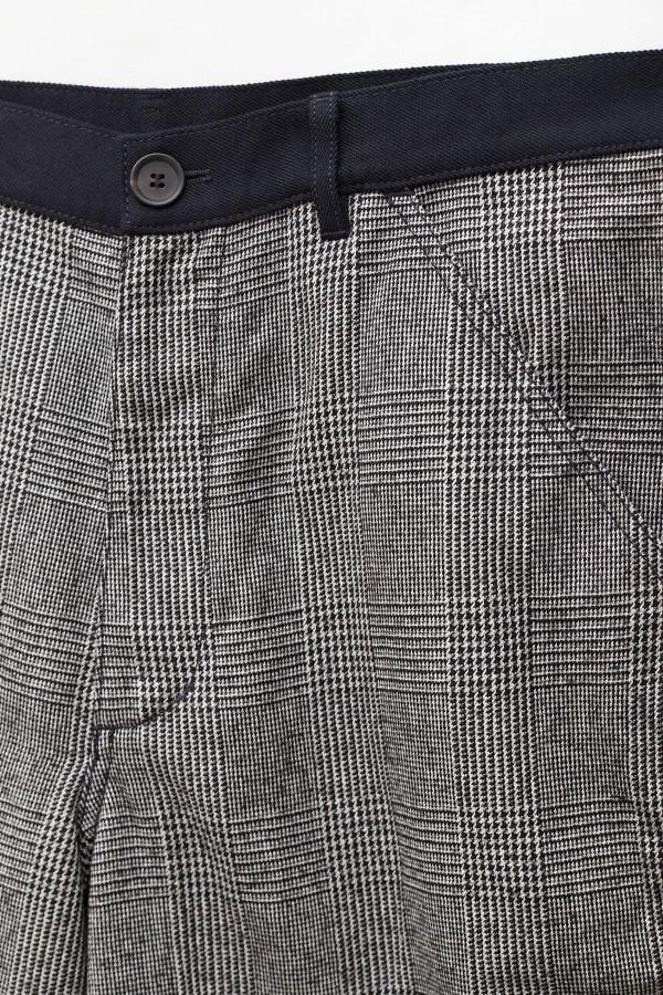 Comprar Martine Rose Purple Straight Leg Jeans