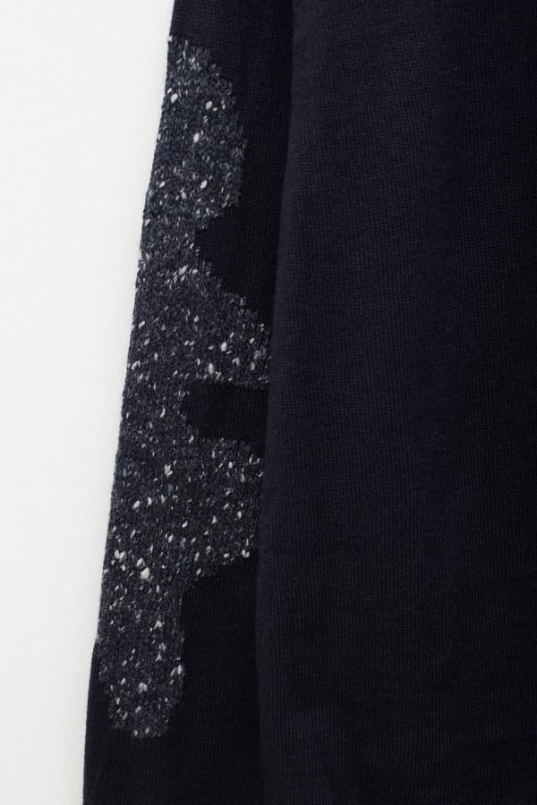 Comprar Martine Rose Burgundy Ruched Football T-Shirt