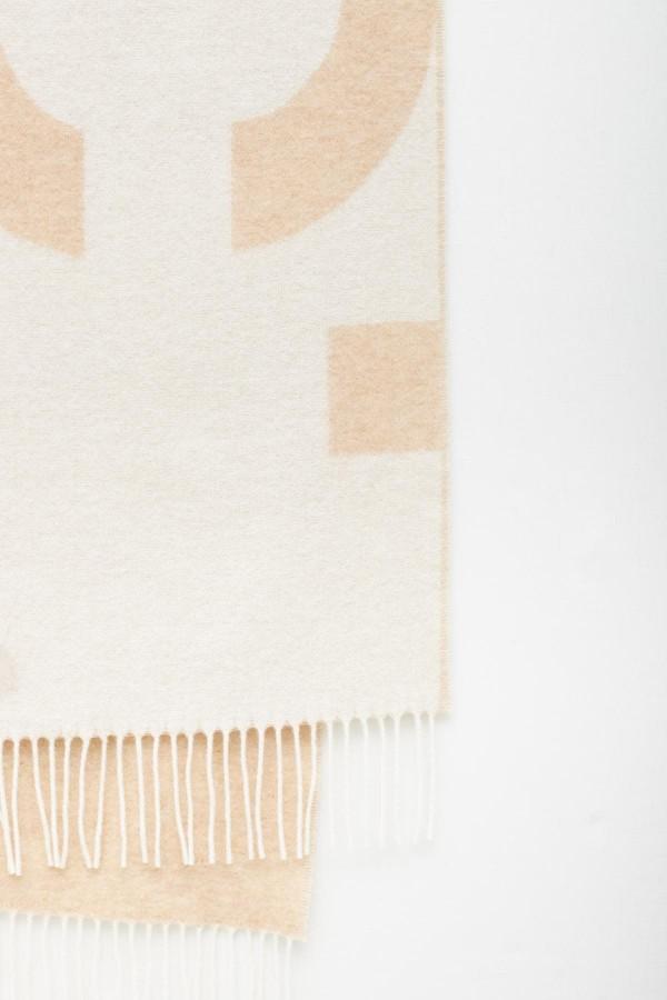 Shop Acne Studios Pink Kai Sweater