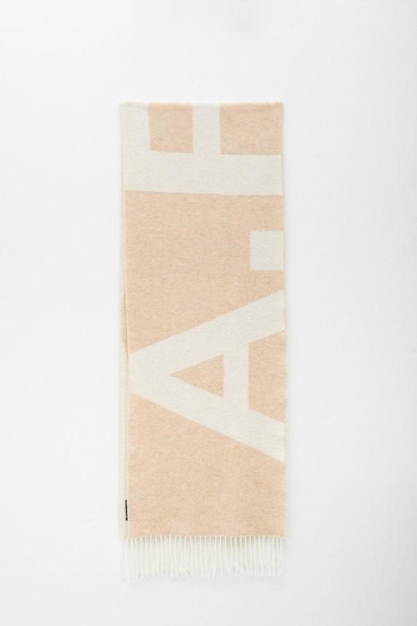 Shop CMMN SWDN Grey Tie Dye Ridley T-Shirt