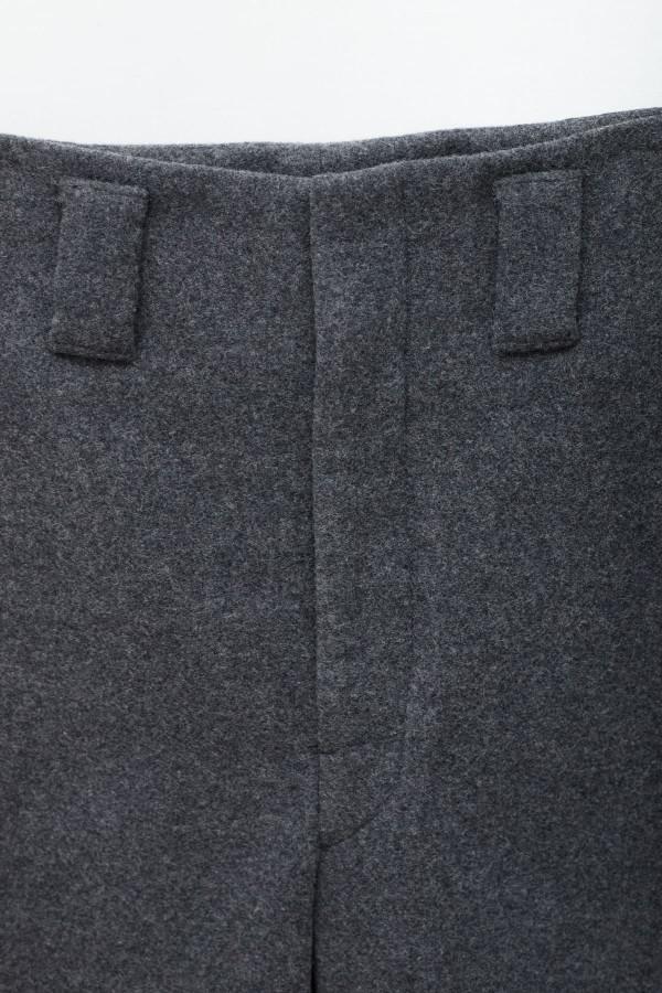 Shop CMMN SWDN Beige Brice Shirt