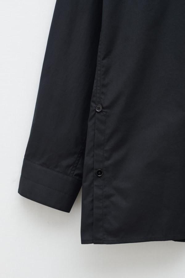 Shop Comme Des Garcons Grey Knitwear W27505