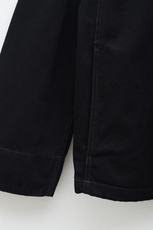 Shop Martine Rose Blue Stripes Classic Shirt