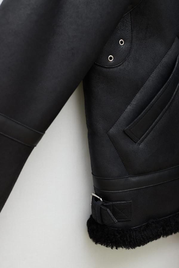 Comprar Acne Studios Black Mini Musubi Bag