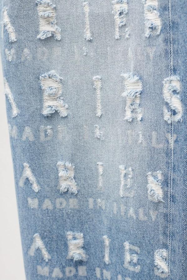Comprar Acne Studios Lavender Orfeo Canvas Down Jacket