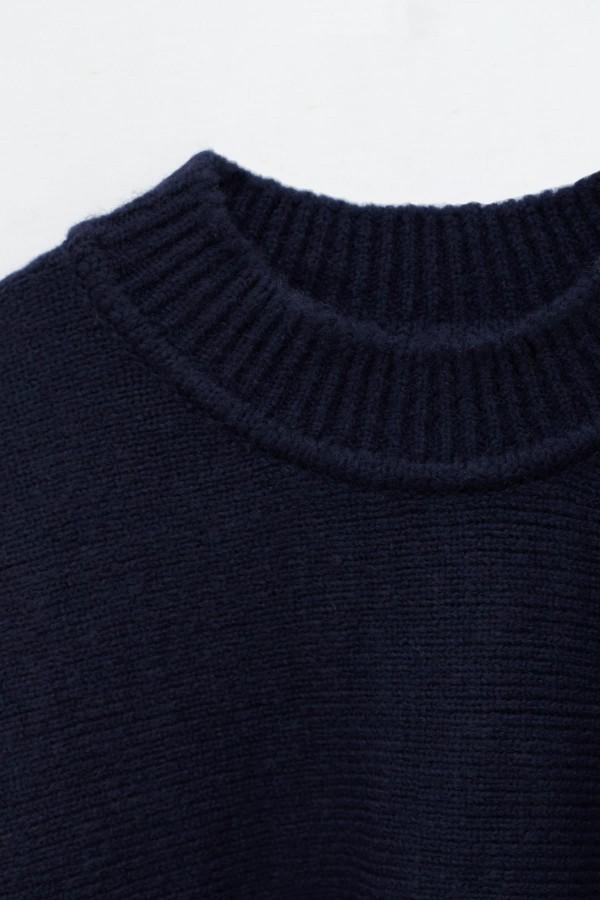Shop Comme Des Garcons Black W27130 Trouser
