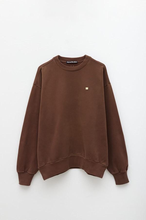 Shop Eytys Indigo Benz Raw Trouser