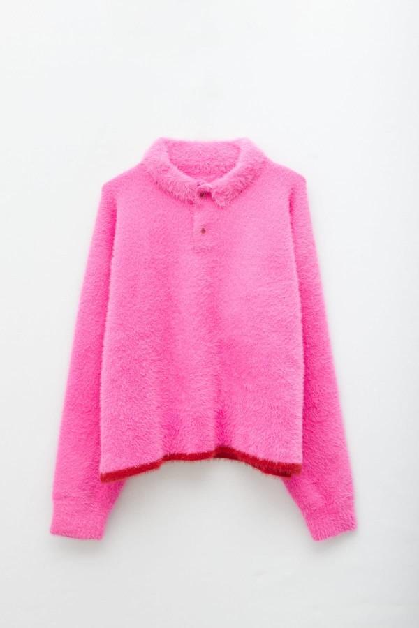 Comprar Napa by Martine Rose Blue Orange A-Huez Jacket
