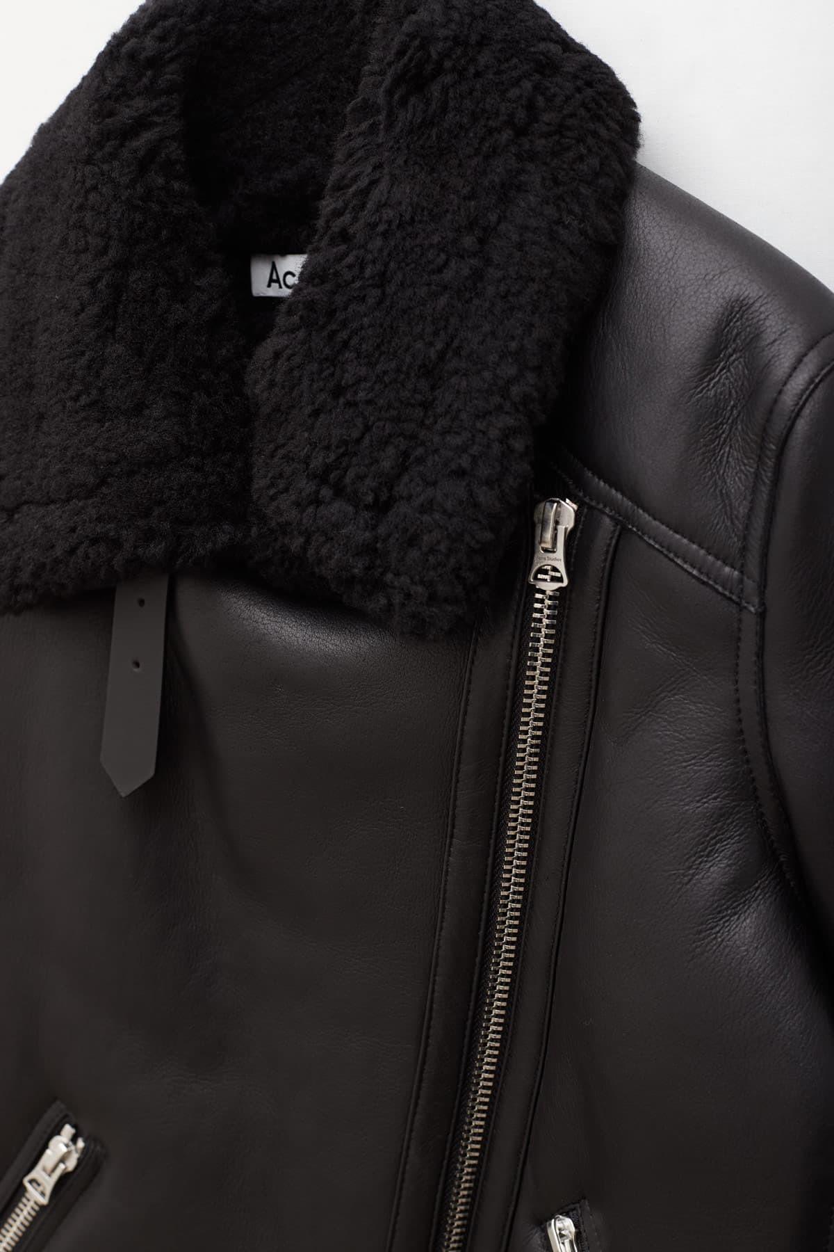 Shop Raf Simons Yellow Ozweego III Replicant