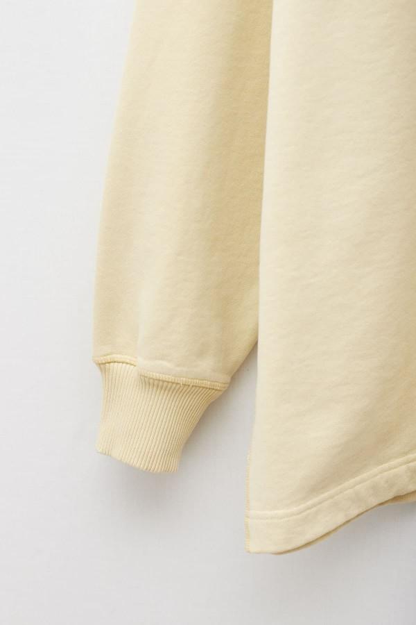 Shop Comme Des Garcons Blue Shirt S27067