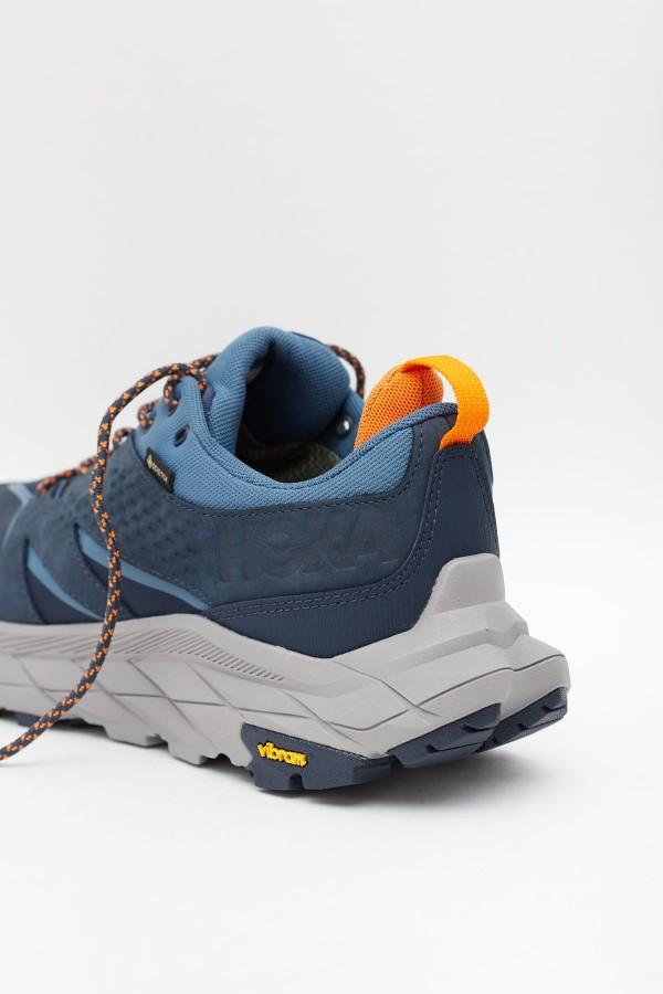 Shop Comme Des Garcons Play Black Hoodie P1T174