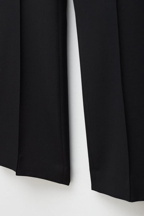 Shop Comme Des Garcons Play Grey Hoodie P1T170