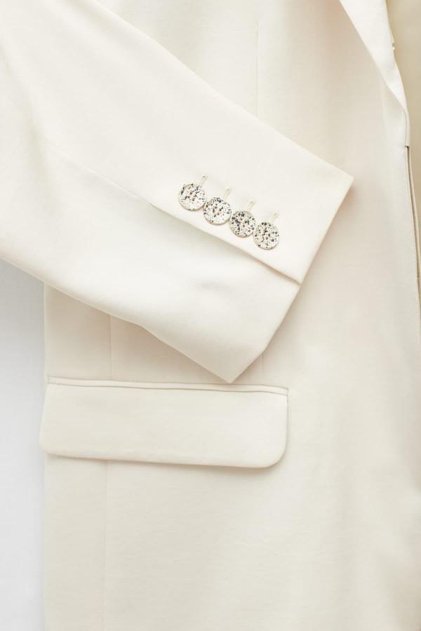Comprar Comme Des Garcons Play White T-Shirt P1T108