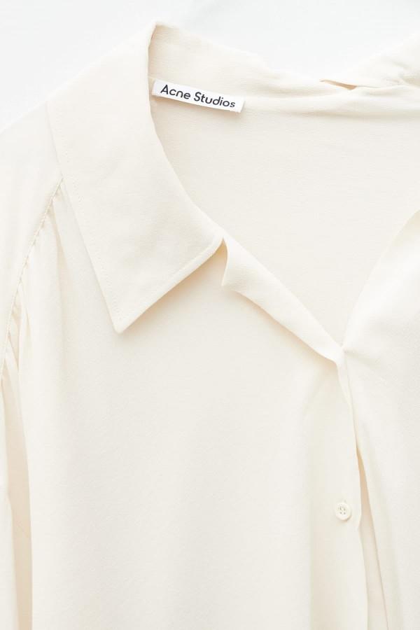 Comprar Comme Des Garcons Play White T-Shirt P1T034