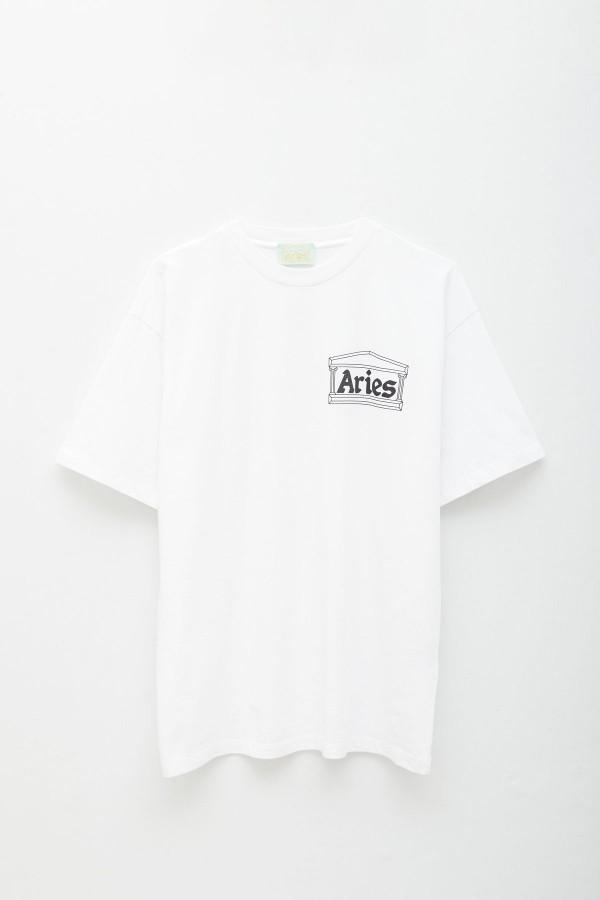 Shop Eytys White Patent Leather Carmen Boots