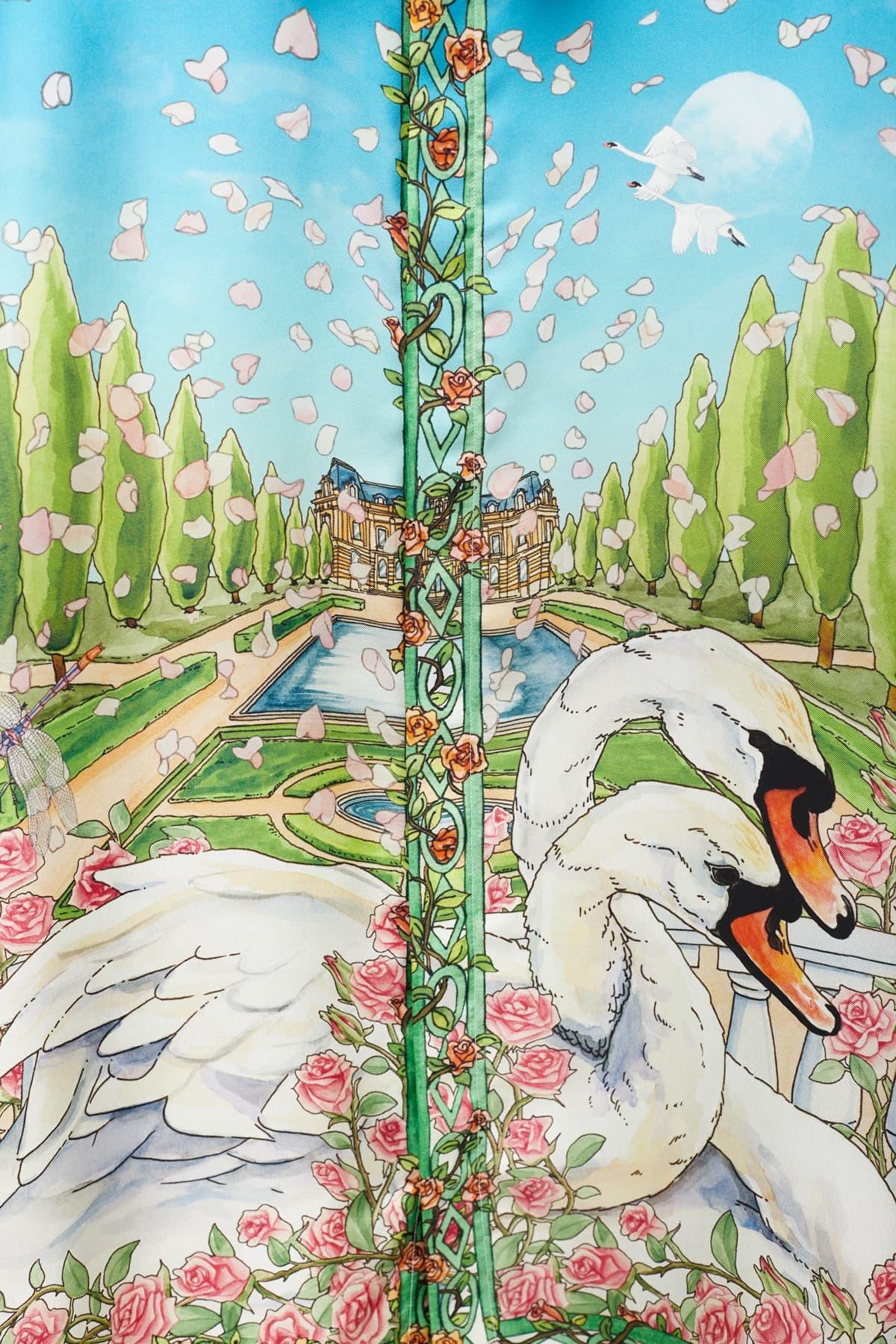 Shop Heron Preston Beige CTNMB SS Shirt