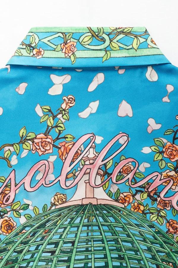 Shop Comme Des Garcons Stripes W27178 Jacket