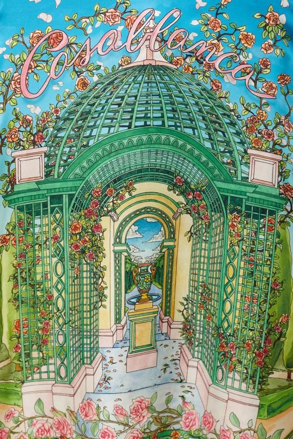 Comprar Heron Preston Red Camo Sweat Pants