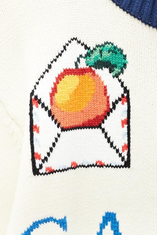 Shop Heron Preston Black Silver Reflector CTNMB LS Shirt