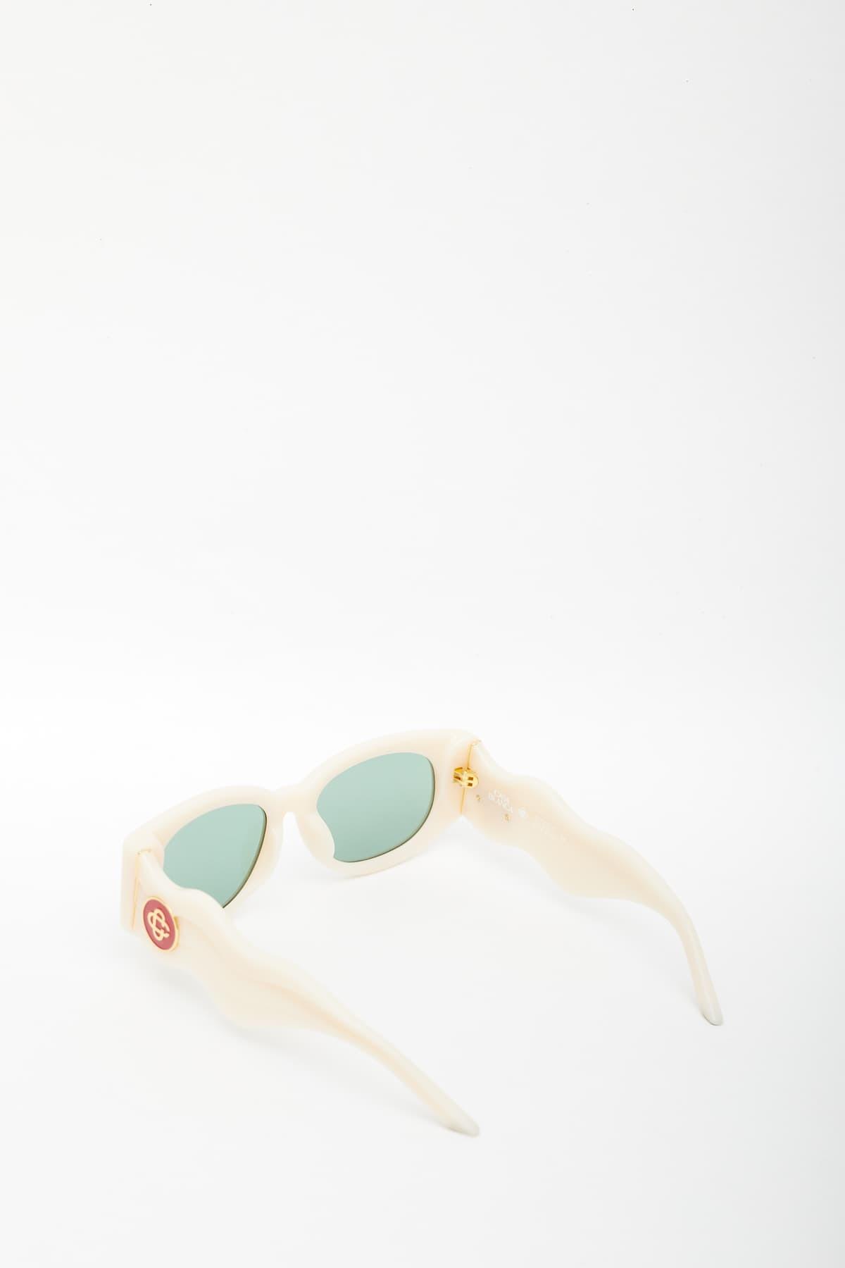 Comprar Comme Des Garcons Navy Knitwear W27505