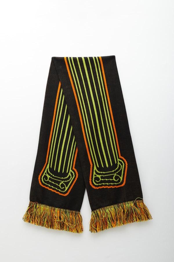 Shop Comme Des Garcons Red SA0641HL Wallet