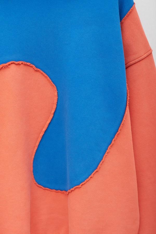 Comprar A-Cold-Wall* Blue Puffer Bag