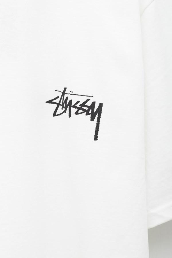 Shop Acne Studios White Tumbled Bolzter Sneakers