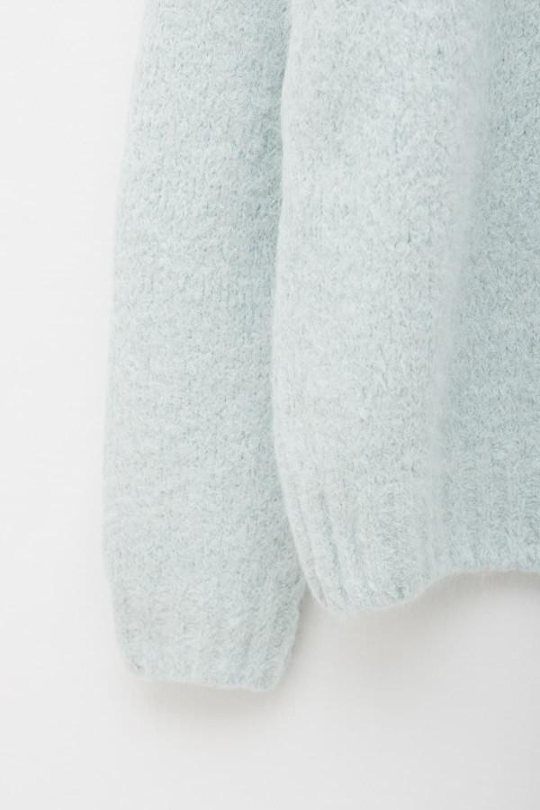 Shop Comme Des Garcons Green S28121 T-Shirt