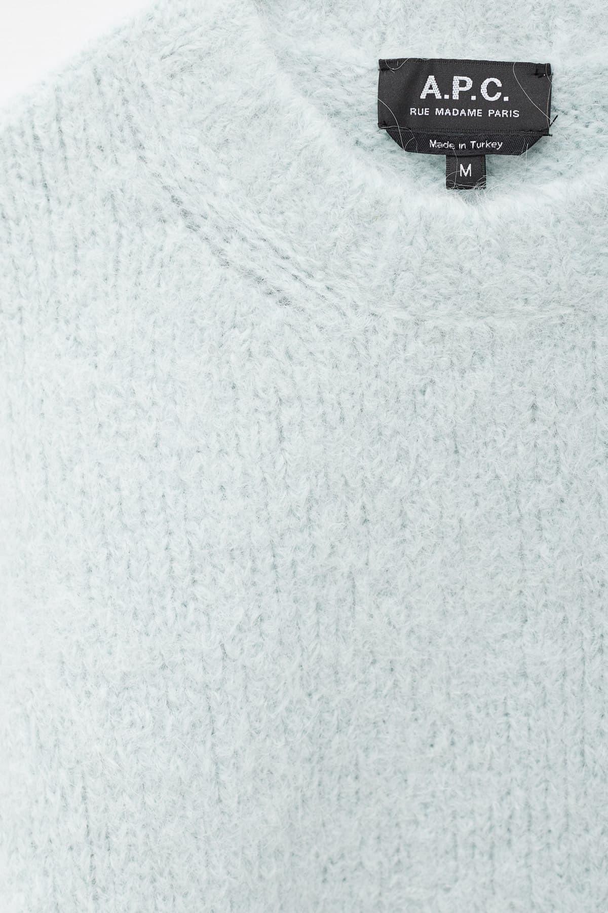 Shop Comme Des Garcons Pink S28121 T-Shirt